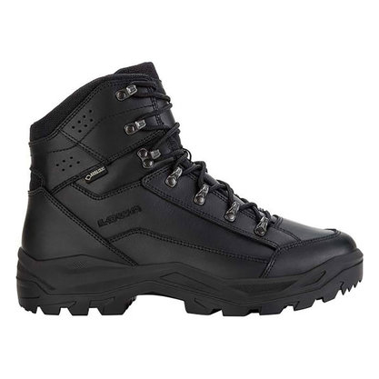 Ботинки (Lowa) RENEGADE II GTX (MID, Task Force, Gore-Tex, Black, размер 43,5(9))